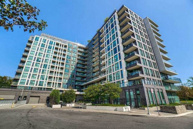80 Esther Lorrie Dr #221, Toronto, ON M9W 0C6 (#W5400420) :: Royal Lepage Connect