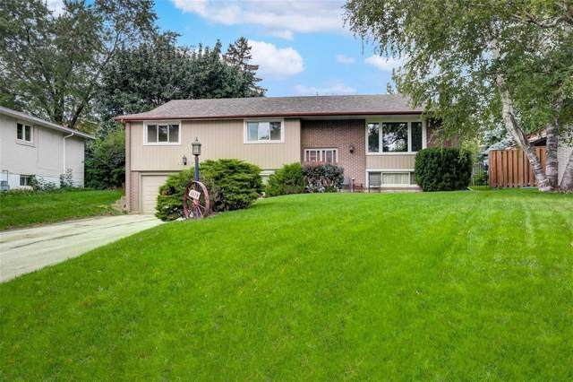 1479 Thorndyke Cres, Mississauga, ON L4X 1R4 (#W5401032) :: Royal Lepage Connect