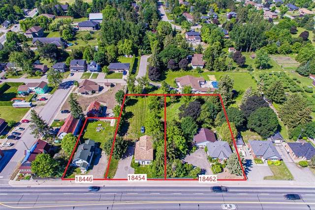 18446 Hurontario St, Caledon, ON L7K 0Y2 (#W5401126) :: Royal Lepage Connect
