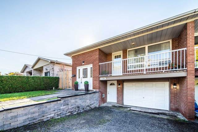 1198 Shadeland Dr, Mississauga, ON L5C 1P4 (#W5401749) :: Royal Lepage Connect