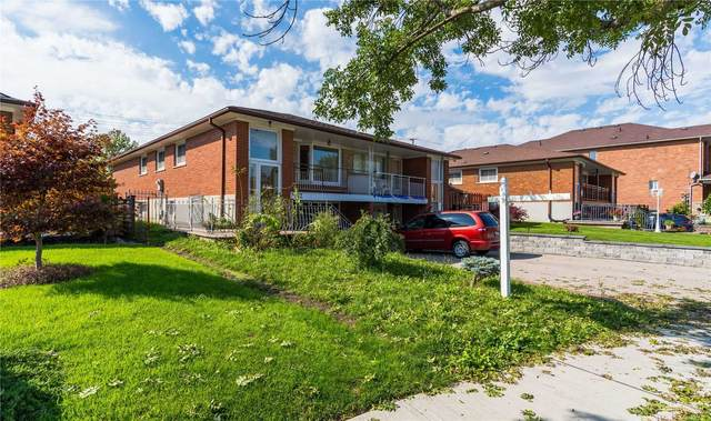 3612 Twinmaple Dr, Mississauga, ON L4Y 3R1 (#W5402043) :: Royal Lepage Connect