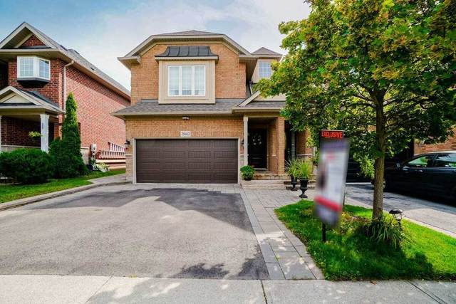 2042 Elmgrove Rd, Oakville, ON L6M 4Y5 (#W5402426) :: Royal Lepage Connect
