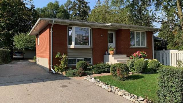 1267 St. James Ave, Mississauga, ON L5E 1J2 (#W5402592) :: Royal Lepage Connect