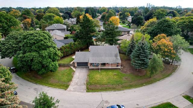 26 Orkney Cres, Toronto, ON M9A 2T5 (#W5402698) :: Royal Lepage Connect