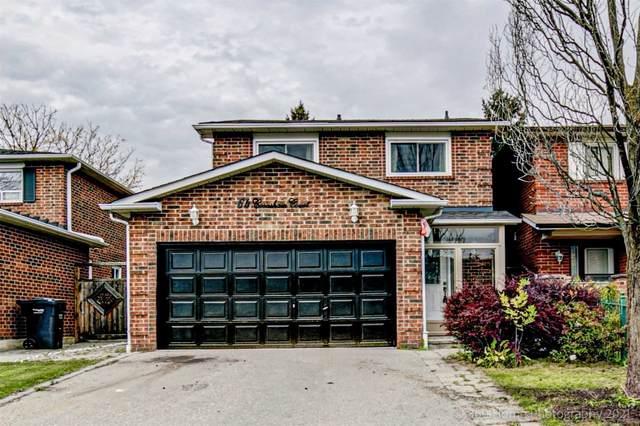 64 Crenshaw Crt, Brampton, ON L6Z 1W9 (#W5402835) :: Royal Lepage Connect