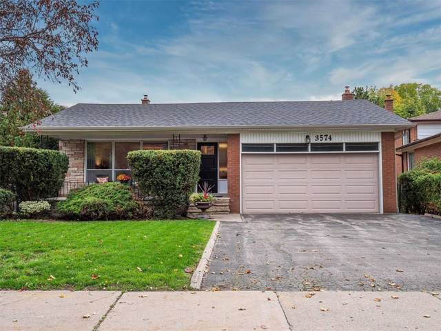 3574 Golden Orchard Dr, Mississauga, ON L4Y 3H8 (#W5402869) :: Royal Lepage Connect