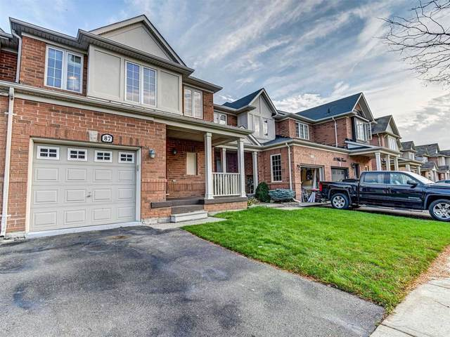 87 Willet Terr, Milton, ON L9T 7B9 (#W5403284) :: Royal Lepage Connect