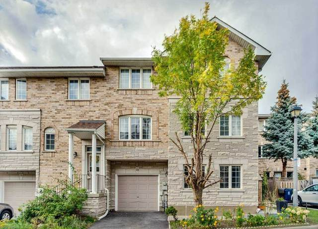 73 Shining Star Cres, Toronto, ON M6M 5L5 (#W5403424) :: Royal Lepage Connect