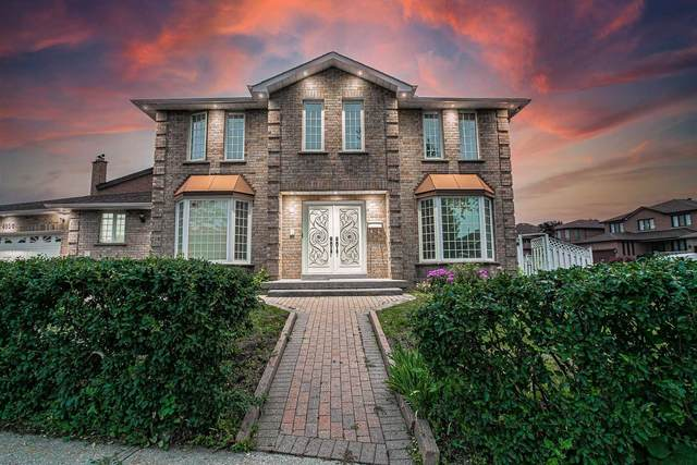 4050 Westminster Pl, Mississauga, ON L4W 4L1 (#W5403452) :: Royal Lepage Connect