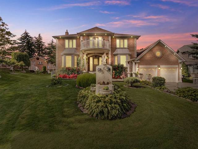 10 Andes Crt, Brampton, ON L6R 1E3 (#W5404451) :: Royal Lepage Connect