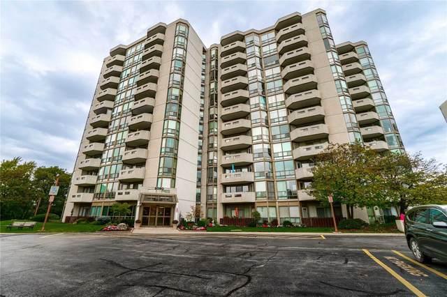 5090 Pinedale Ave #1004, Burlington, ON L7L 3V8 (#W5405159) :: Royal Lepage Connect