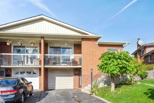 1645 Copseholm Tr, Mississauga, ON L4W 2C1 (#W5406043) :: Royal Lepage Connect