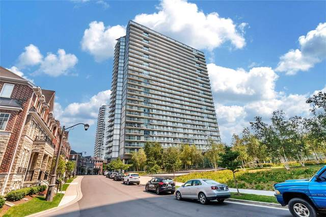 103 The Queensway Ave #616, Toronto, ON M6S 5B3 (#W5406179) :: Royal Lepage Connect