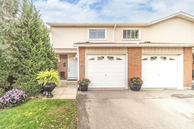 5013 E Pinedale Ave #26, Burlington, ON L7L 5J6 (#W5406532) :: Royal Lepage Connect