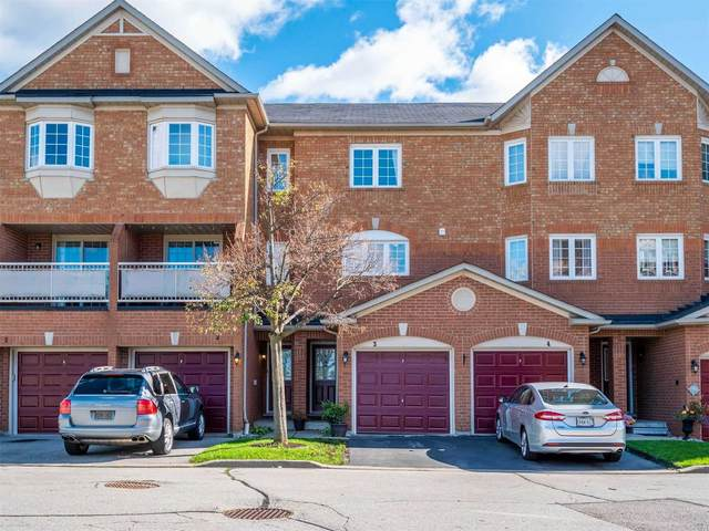 6950 W Tenth Line #3, Mississauga, ON L5N 6Y1 (#W5407184) :: Royal Lepage Connect