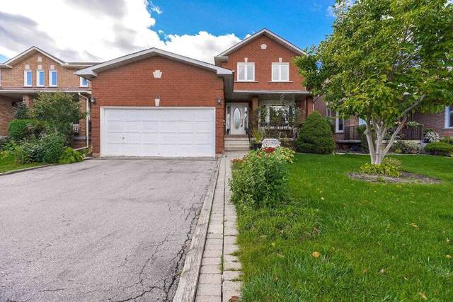 35 Kingsplate Cres, Toronto, ON M9W 6X5 (#W5407231) :: Royal Lepage Connect