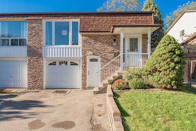 6406 Chaumont Cres, Mississauga, ON L5N 2M8 (#W5407348) :: Royal Lepage Connect
