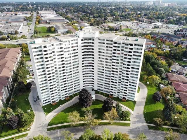 530 Lolita Gdns #1903, Mississauga, ON L5A 3T2 (#W5407426) :: Royal Lepage Connect