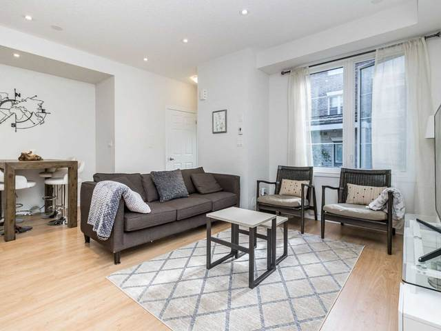 636 Evans Ave #31, Toronto, ON M8W 0A8 (#W5407753) :: Royal Lepage Connect