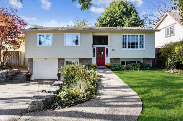326 Mcnabb Cres, Milton, ON L9T 3G2 (#W5407806) :: Royal Lepage Connect