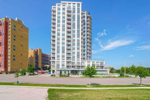 840 Queens Plate Dr #1511, Toronto, ON M9W 7J9 (#W5407867) :: Royal Lepage Connect