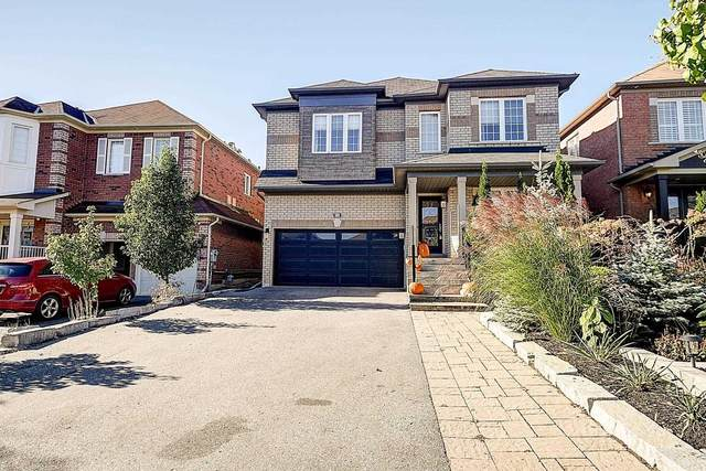 22 Christensen Ave, Caledon, ON L7E 2Y5 (#W5408581) :: Royal Lepage Connect