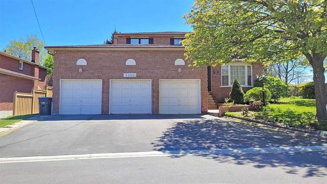 3406 Swallowdale Crt, Mississauga, ON L5L 3P2 (#W5408690) :: Royal Lepage Connect