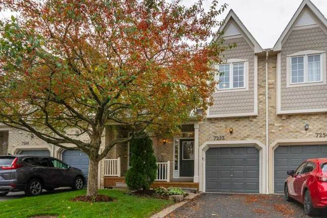7252 Bellshire Gate, Mississauga, ON L5N 8A4 (#W5408954) :: Royal Lepage Connect