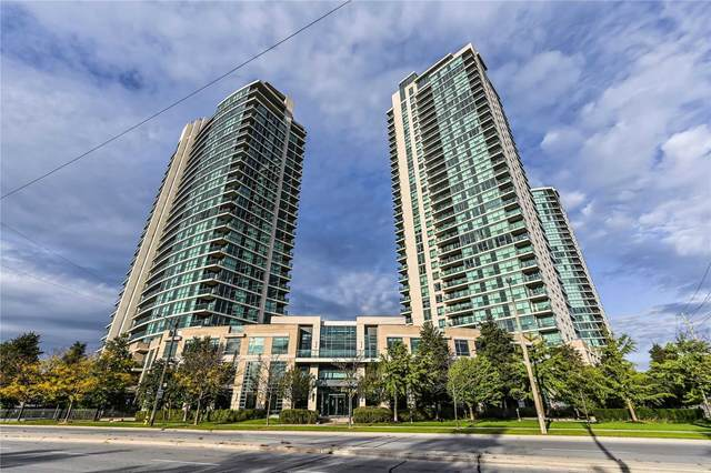 235 Sherway Gardens Dr #1609, Toronto, ON M9C 0A2 (#W5409113) :: Royal Lepage Connect