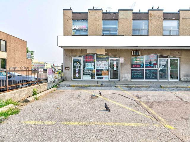 2565 Hurontario St, Mississauga, ON L5A 2G4 (#W5409394) :: Royal Lepage Connect