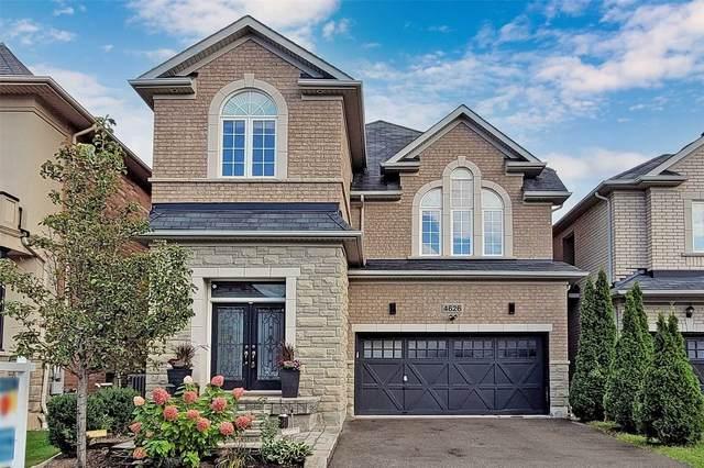 4626 Simmons Rd Rd, Burlington, ON L7M 0J3 (#W5409506) :: Royal Lepage Connect