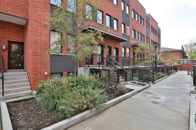 68 Winston Park Blvd #43, Toronto, ON M3K 1C3 (#W5409518) :: Royal Lepage Connect