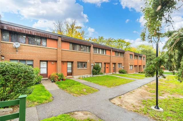 353 Driftwood Ave #4, Toronto, ON M3N 2P2 (#W5409596) :: Royal Lepage Connect