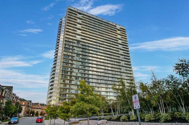 103 The Queensway Ave #1418, Toronto, ON M6S 5B3 (#W5409844) :: Royal Lepage Connect