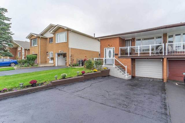 2699 Windjammer Rd, Mississauga, ON L5L 1T3 (#W5409861) :: Royal Lepage Connect