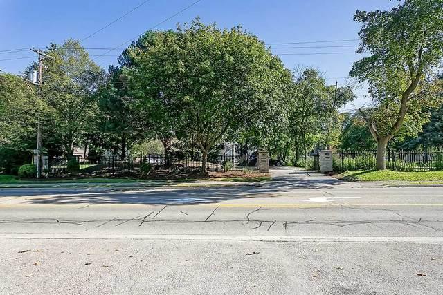 3440 Lakeshore Rd, Burlington, ON L7N 1B3 (#W5410039) :: Royal Lepage Connect