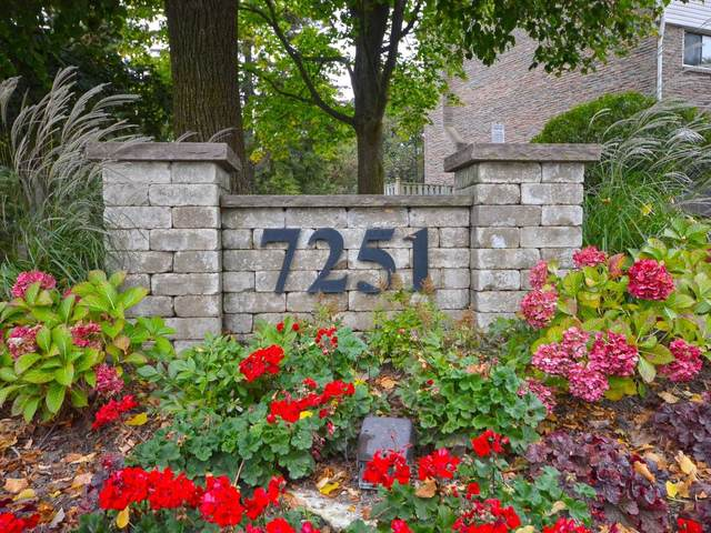 7251 Copenhagen Rd #56, Mississauga, ON L5N 2C3 (#W5410153) :: Royal Lepage Connect