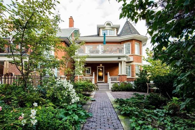 1 Maynard Ave, Toronto, ON M6K 2Z7 (#W5410172) :: Royal Lepage Connect