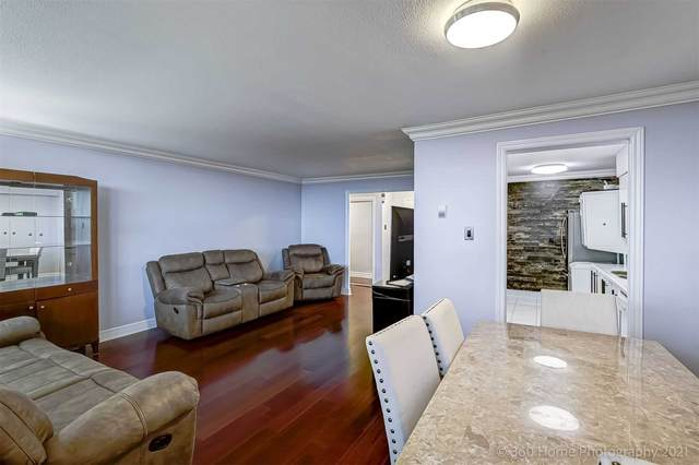 5 Frith Rd #804, Toronto, ON M3N 2L5 (#W5410745) :: Royal Lepage Connect