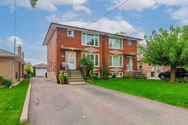 136 Treeview Dr, Toronto, ON M8W 4C3 (#W5411158) :: Royal Lepage Connect