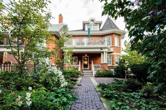 1 Maynard Ave, Toronto, ON M6K 2Z7 (#W5411408) :: Royal Lepage Connect