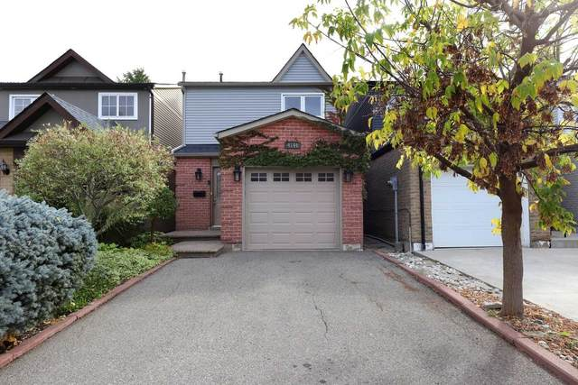 4144 Quaker Hill Dr, Mississauga, ON L5C 3M3 (#W5411508) :: Royal Lepage Connect