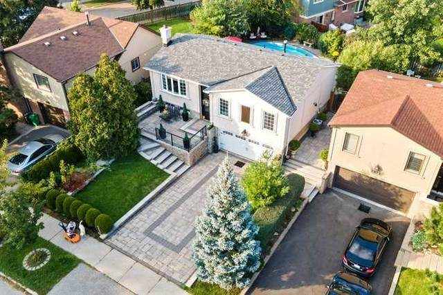 2939 Council Ring Rd, Mississauga, ON L5L 1L3 (#W5411624) :: Royal Lepage Connect