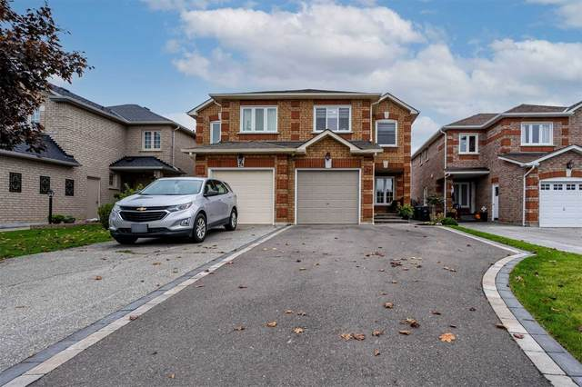 27 Highmore Ave, Caledon, ON L7E 1V7 (#W5411987) :: Royal Lepage Connect