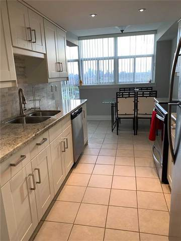 1360 E Rathburn Rd #1602, Mississauga, ON L4W 4H4 (#W5412573) :: Royal Lepage Connect