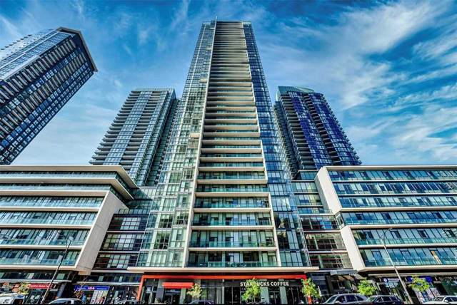 4070 Confederation Pkwy #905, Mississauga, ON L5B 0E9 (#W5412884) :: Royal Lepage Connect
