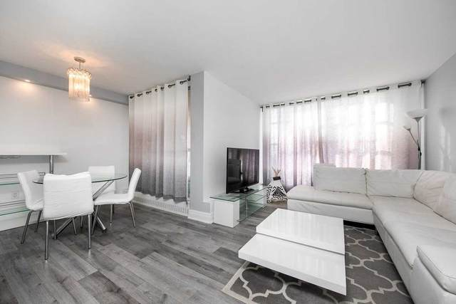335 Driftwood Ave #1002, Toronto, ON M3N 2P3 (#W5413008) :: Royal Lepage Connect