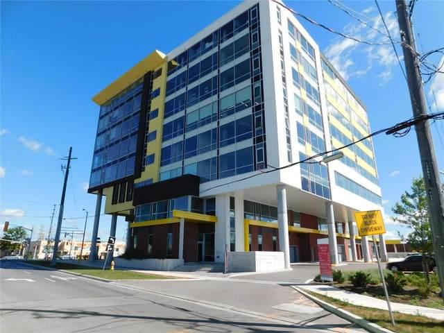 1275 W Finch Ave #510, Toronto, ON M3J 2B1 (#W5413187) :: Royal Lepage Connect