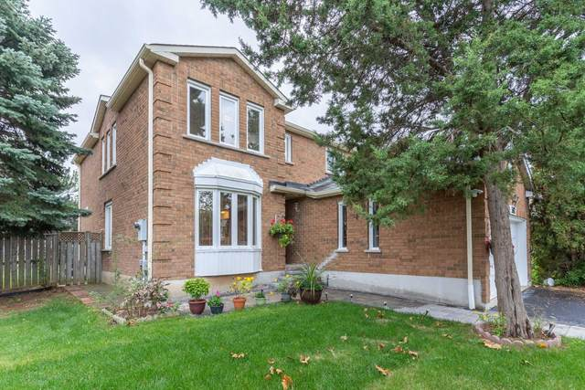 3682 Bangor Rd, Mississauga, ON L5L 4P5 (#W5413267) :: Royal Lepage Connect