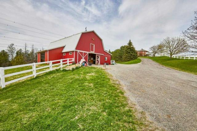6300 6th Line, Port Hope, ON L0A 1B0 (#X4307005) :: Jacky Man | Remax Ultimate Realty Inc.